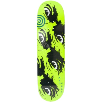 MAD 8.5 Side Eye R7 deck