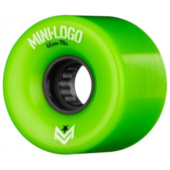 ML 66mm 78A A.W.O.L. A-cut Green