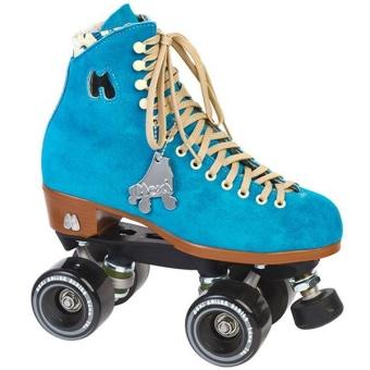 Moxi Skates Lolly Pool Blue