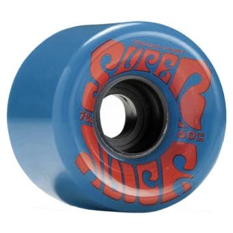 OJ 60mm 78A Super Juice Blue