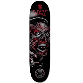 PlanB Danny Way - Velocity 8.1""