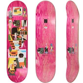 Polar 8.125 Hypergamy Skateboard