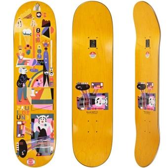 Polar 8.0 Frequency Skateboard