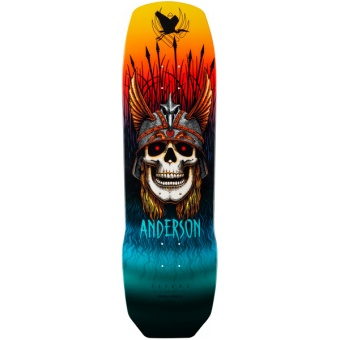 Powell 9.13 Flight® Andy Anderson