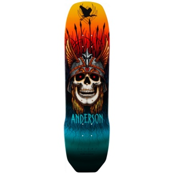 Powell 8.45 Flight® Andy Anderson