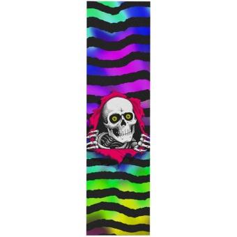 PP Ripper Tie-dye Griptape Sheet