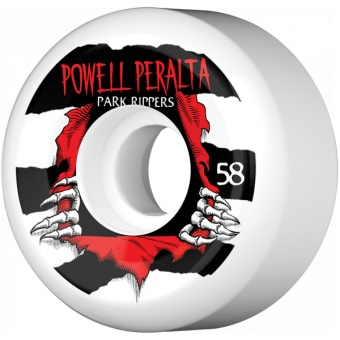 Powell-Peralta 58mm Park Ripper 103A