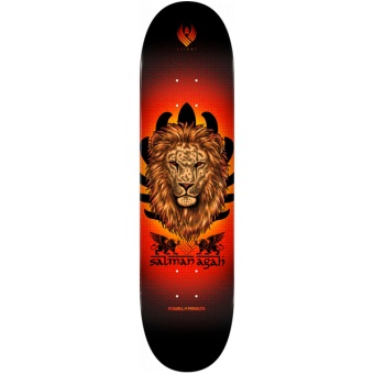 Powell 8.0 Flight® Salman Agah Lion
