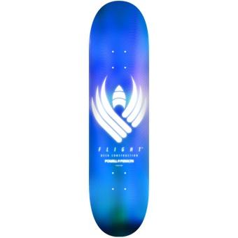 Powell 9.0 Flight® Glow Blue