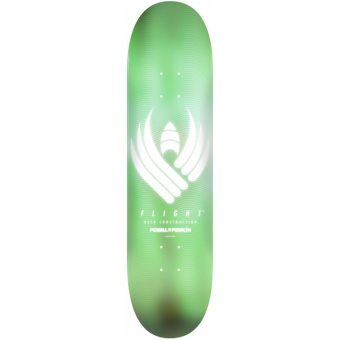 Powell 8.25 Flight® Glow Mint