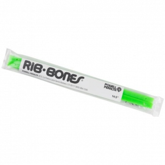 """Rib-Bones 14.5"""" Lime Green"""