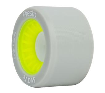 Radar Presto 62mm, 91A Yellow
