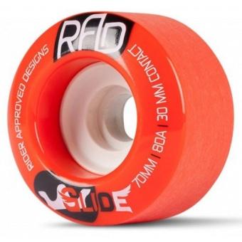 RAD Glide 70mm, 80A