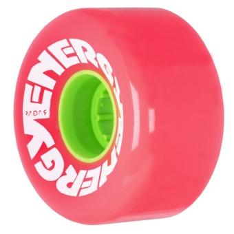 Radar Energy 62mm 78A Pink