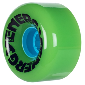 Radar Energy 65mm, 78A Green