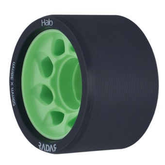 Radar Halo 59mm, 97A Green