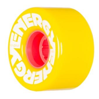 Radar Energy 57mm 78A Yellow