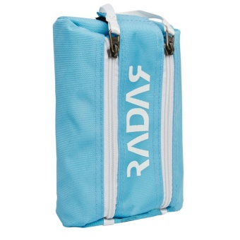 Radar Wheelie Bag Sky Blue
