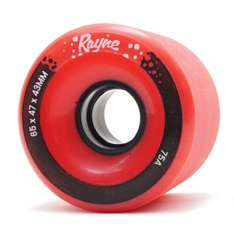 Rayne 65mm 75A Round1