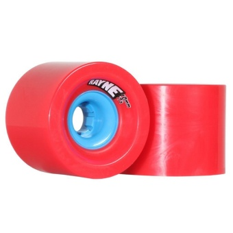 Rayne 70mm, 77A Lust (Blue Core)