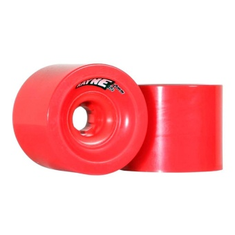 Rayne 70mm, 80A Lust (Red Core)