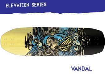 Rayne Vandal V.1