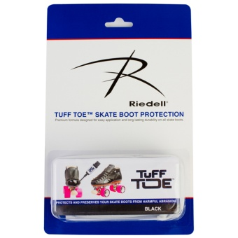 Riedell Tuff Toe™ Skate Boot Protection