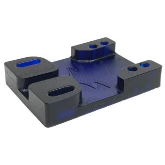 Riptide E-skate tunnel riser Blue