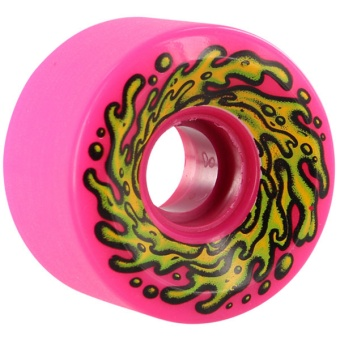 SC Slime Balls 60mm 78A Pink