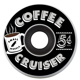 SML 54mm 78A Coffee Cruiser