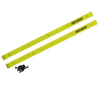 "SC Slimline Rails 14"" Yellow"