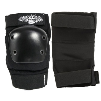 Scabs Crown Elbow Pads