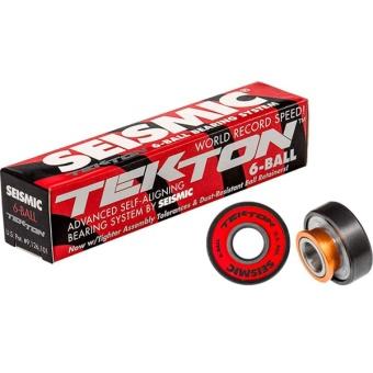 Seismic Tekton 6-Balls