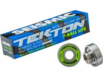 Seismic Tekton ABEC7-lite
