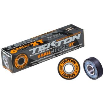 Tekton™ 6-Ball XT™ Ceramic Bearings