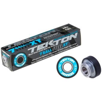 Tekton™ 7-Ball XT™ Steel Built-In Bearings