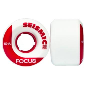 Seismic 55mm 101A Focus wheels