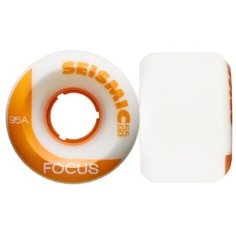 Seismic 55mm 95A Focus wheels