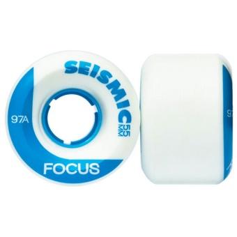 Seismic 55mm 97A Focus wheels