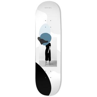 Sovrn 8.25 Act Skateboard