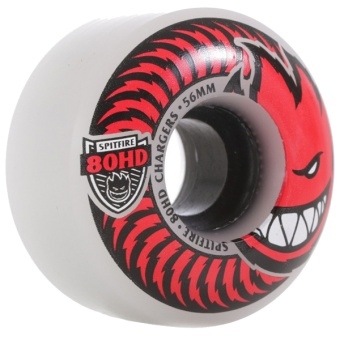 Spitfire Chargers Classic 56mm 80A