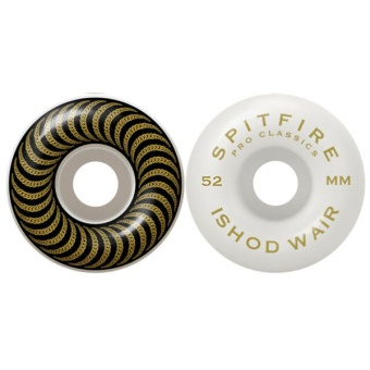 Spitfire F4 52mm 99A Ishod Chain Pro Classic
