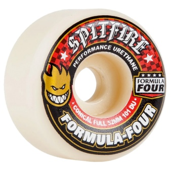 Spitfire F4 Conical Full 52mm 101A