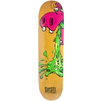 StreetStyle 7.25 Hippo Youth deck