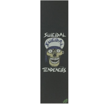 Mob Grip Suicidal Skull Sheet