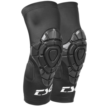 TSG Knee-Sleeve Joint Black
