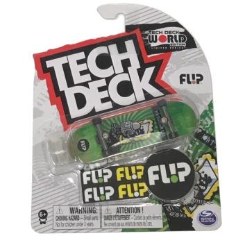 Tech Deck 96mm Fingerboard Flip