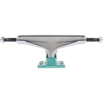 Tensor 5.25 NEW Mirror Teal Alum trucks