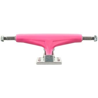Tensor 5.5 NEW Mirror Pink Alum trucks
