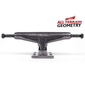 Tensor 5.75 NEW Black Alum trucks